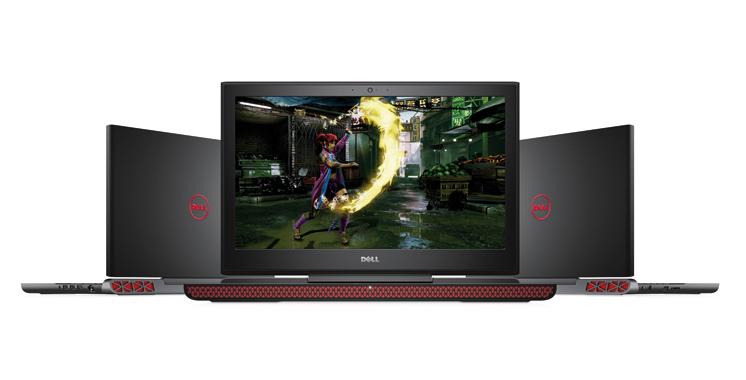 Dell dévoile un nouveau PC gaming