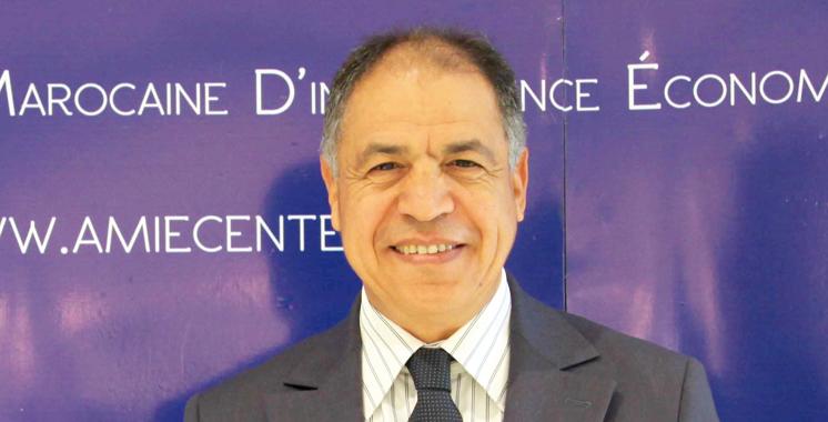 Driss Guerraoui fait Docteur Honoris Causa de l'Ecole de Commerce de Lyon