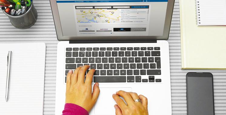 L'e-recrutement devient l'outil préféré des chercheurs d'emploi