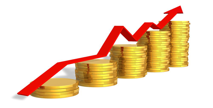 Amélioration de l'épargne nationale de 14%