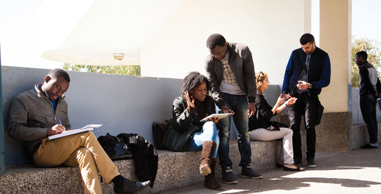 Le Maroc, meilleur terre d'accueil pour les immigrés en Afrique du Nord
