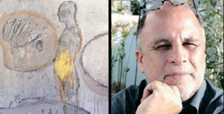 Dans la galerie «Espace Expressions CDG» à Rabat: 4 artistes-peintres vétérans partagent leur savoir le temps d'une expo-ateliers
