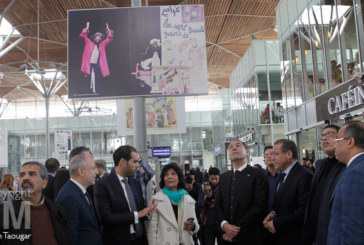Exposition : Casablanca rend hommage à feu Tayeb Saddiki