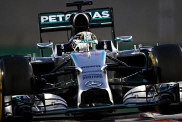 Formule 1 : Wolff et Lauda prolongent pour Mercedes