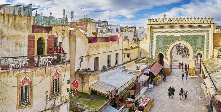Fès-Meknès : 14 millions DH investis par les Marocains du monde à fin juin