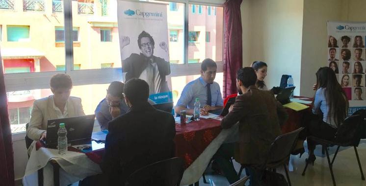 2ème édition du Forum entreprises solidaires: L'ISGA remporte le pari