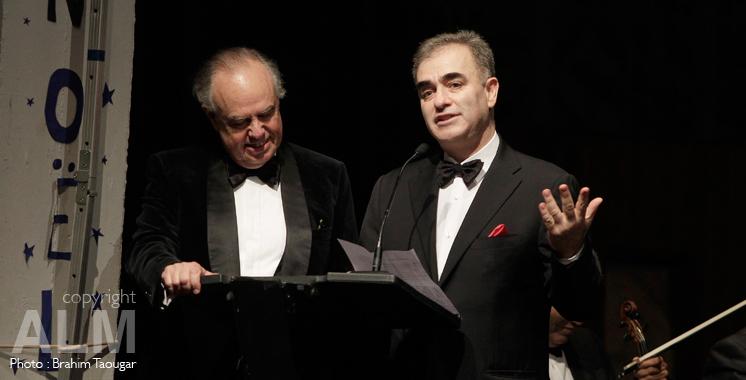 Farid Bensaid: «En 20 ans, les spectateurs ont, comme les musiciens, évolué»