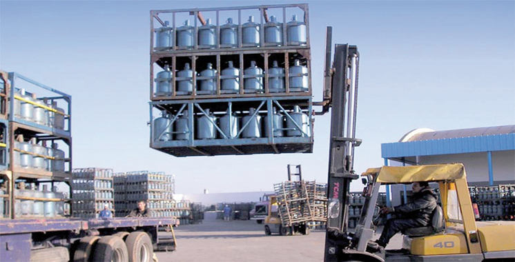 Subvention de l'Etat au gaz butane : Le GPM corrige Chabat