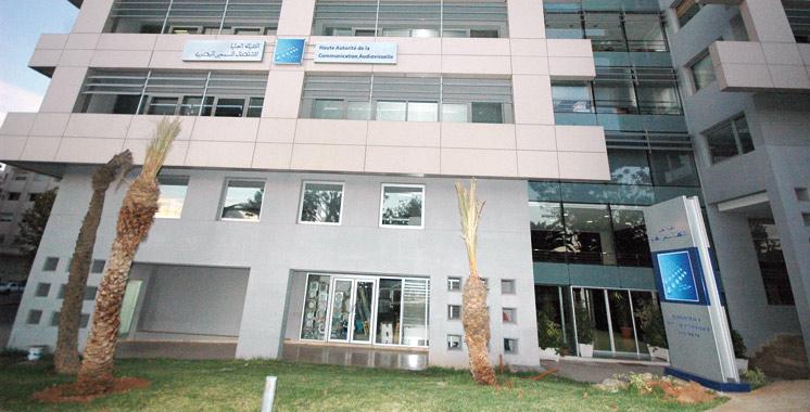 Émissions médicales: La HACA recadre les médias audiovisuels