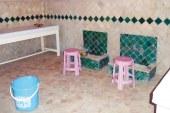 Hammam traditionnel : Ce rituel qui résiste à la concurrence