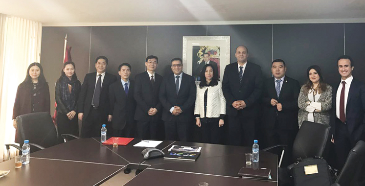 Tourisme: Les investisseurs chinois en quête d'opportunités au Maroc
