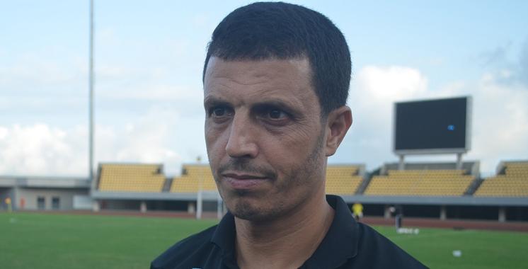 Qualifications du CHAN 2018: Egypte-Maroc en août prochain