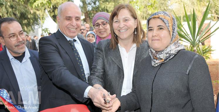 Casablanca : Un nouveau centre d'orientation professionnelle inauguré