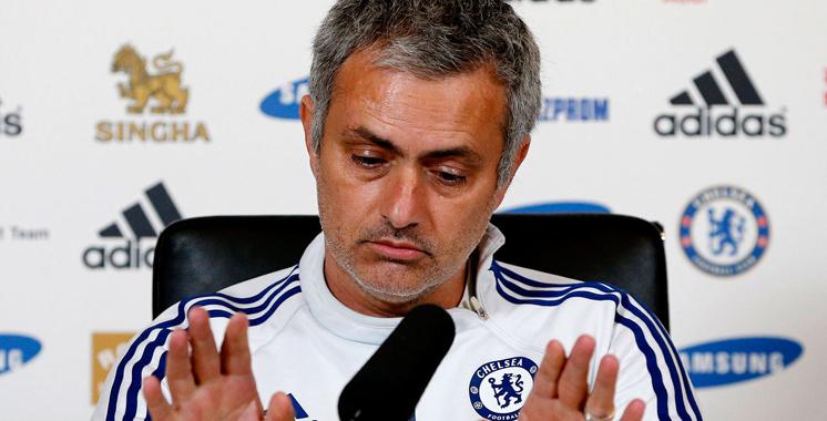 Coupe d'Angleterre: Mourinho retrouve Chelsea en quart