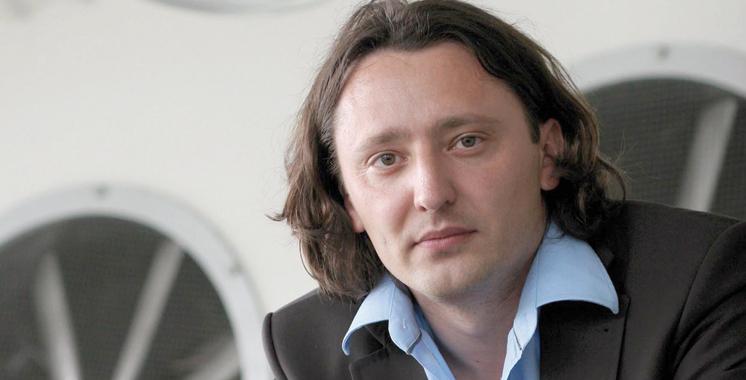 Design: Jozef Kaban, la bonne pioche de BMW