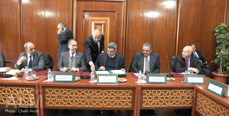 Casablanca-Settat : Les autorisations commerciales désormais en un seul clic