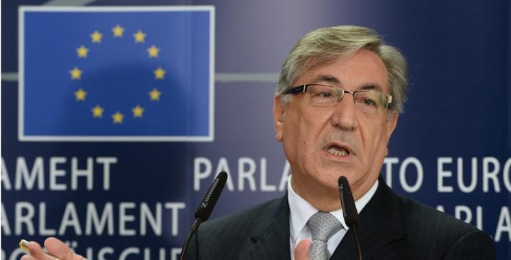 Le commissaire européen aux affaires maritimes présent au Salon «Halieutis»