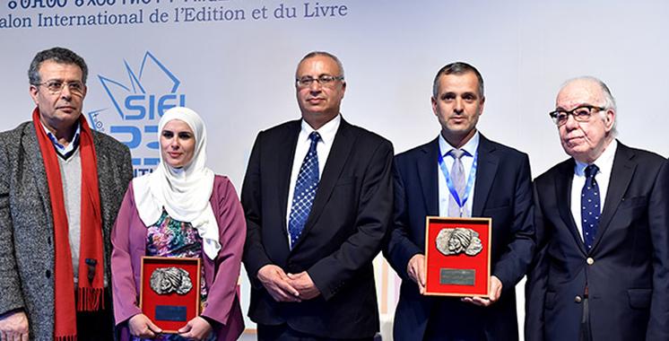 SIEL 2017 : l'écrivain Marocain Khaled Touzani gagne Prix Ibn Batouta 2016