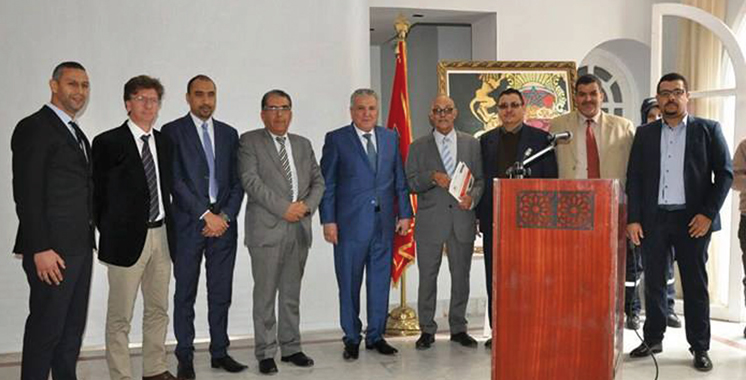 Laâyoune : Une rencontre pour sensibiliser aux risques professionnels dans le BTP