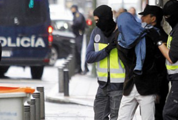 Madrid : Arrestation d'un Marocain pour son appartenance présumée à Daech