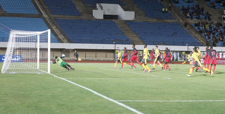 Tour préliminaire des Coupes africaines: Débuts rassurants des clubs marocains
