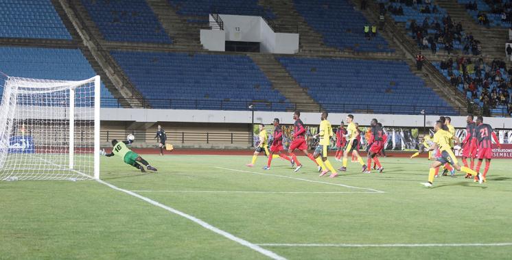 Tour préliminaire: Coupes africaines : MAS, FUS et IRT proches de la qualification