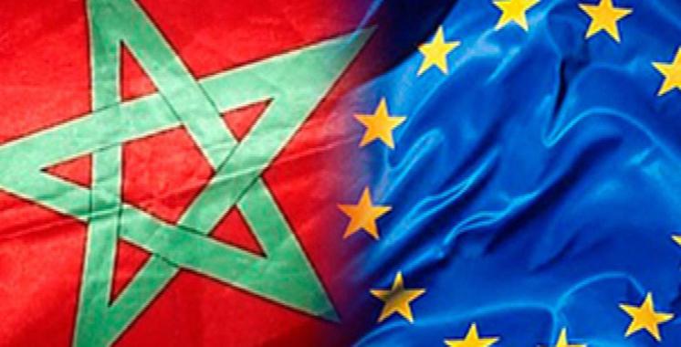 Le jeu malsain de l'Union européenne…