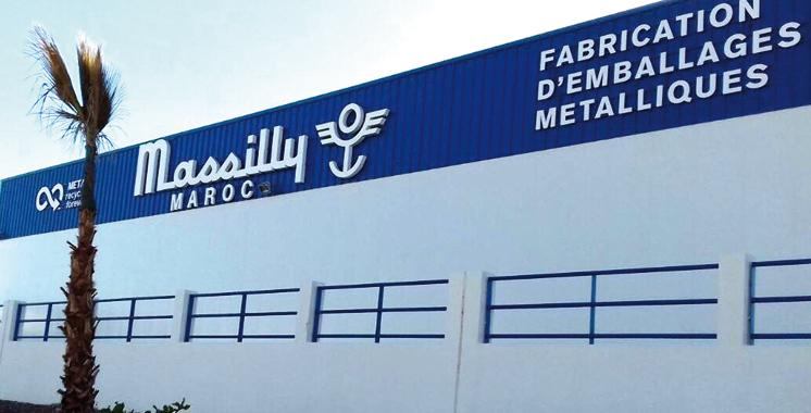Le coût s'élève à 55 millions DH: Le français Massilly investit le Parc Haliopolis d'Agadir