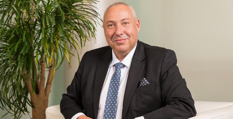 Airbus : Mikail Houari aux commandes de l'Afrique et du Moyen-Orient