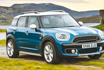 Mini Countryman 2017: Une Mini «Big-Size»