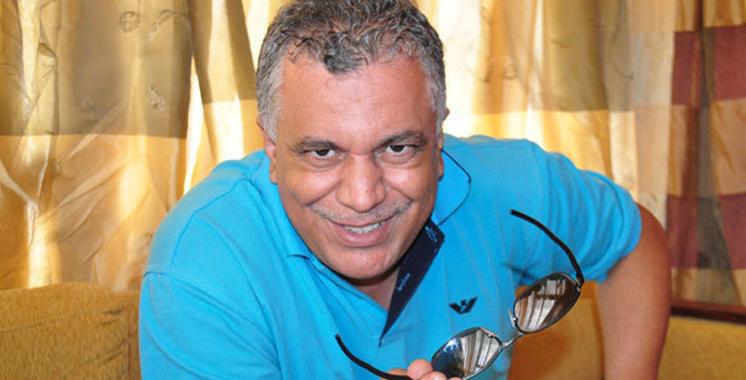 Mohamed El Khayari signe son retour  avec «Les riches pensables»