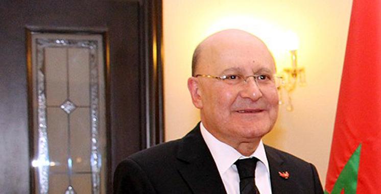 Décès de Mohamed Lotfi Aouad, ambassadeur du Maroc au Canada