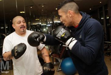Boxe : Le premier combat pro de Rabii se déroulera en République Tchèque