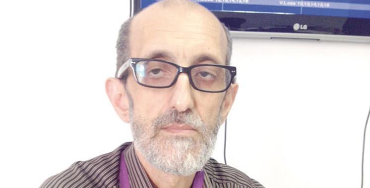 Mohamed Benajiba: «Le pourcentage des donneurs réguliers au Maroc est très bas»
