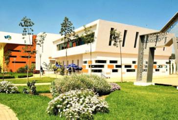 Casablanca : L'Université Mundiapolis célèbre ses lauréats 2016