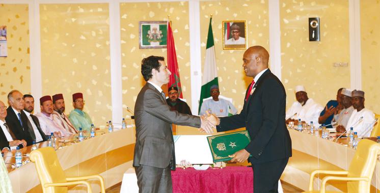 Banque : La face africaine de la BCP