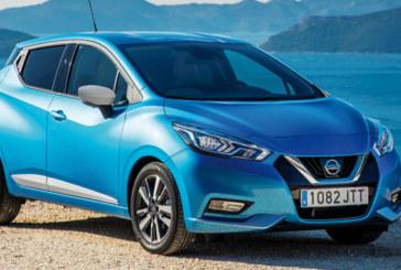 Test Drive de la nouvelle génération: Le come-back de Nissan Micra