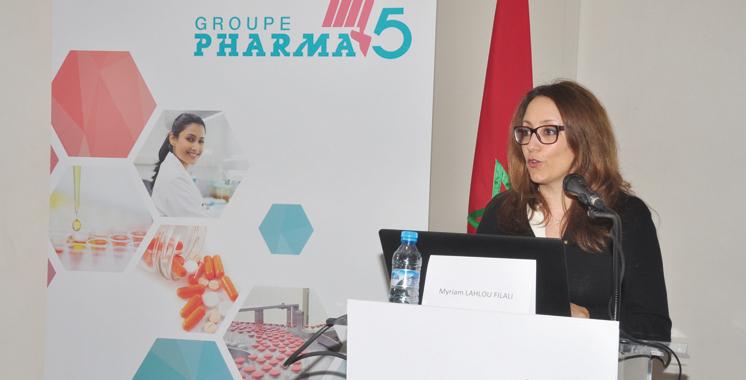 Hépatite B : Bientôt un médicament de dernière génération 100% marocain