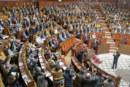 Contrôle du gouvernement par le Parlement: Toute une polémique pour une «simple» question écrite