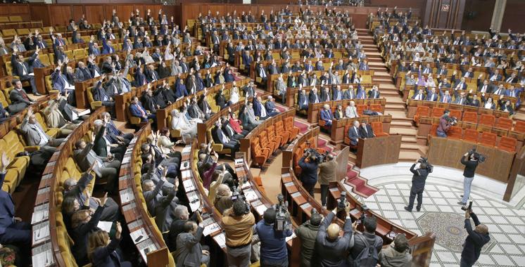 Parlement : Les moments forts d'une session blanche