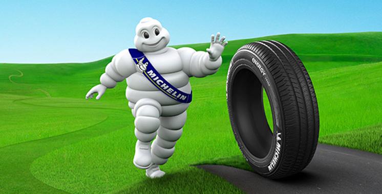 Pneumatiques : Michelin compte augmenter ses tarifs