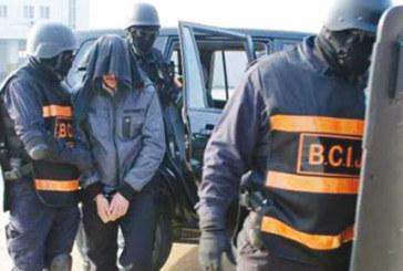 BCIJ : Arrestation de quatre partisans de Daech