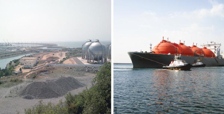 Le nouveau port de Jorf Lasfar coûtera environ 7 milliards de dirhams