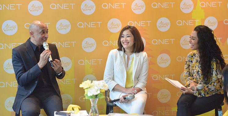 A l'approche de la Journée mondiale de la femme: QNET crée une plate-forme pour les vendeuses