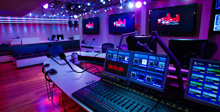 Radio : NRJ débarque au Maroc