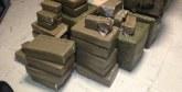 Saisie d'importantes quantités de drogue à Benguerir et Marrakech