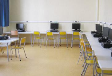 Partenariat Education nationale-industrie : Mise en place de solutions informatiques mutualisées