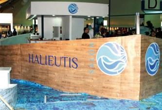 Halieutis 2019 ouvre ses portes
