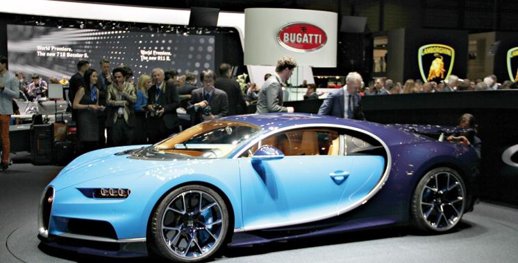 Salon international de l'automobile de Genève: Rétrospectives et perspectives