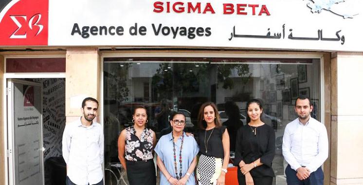 Sigma Box : Un coffret cadeau spécial voyage